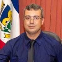 Foto do(a) Prefeito: Garleno Alves da Silva