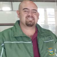 Foto do(a) Secretário Municipal: Guilherme Alves da Silva