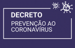 DECRETO 3190-2020 - Calamidade Pública Coronavírus