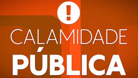 DECRETO Nº 3.251- Calamidade Pública